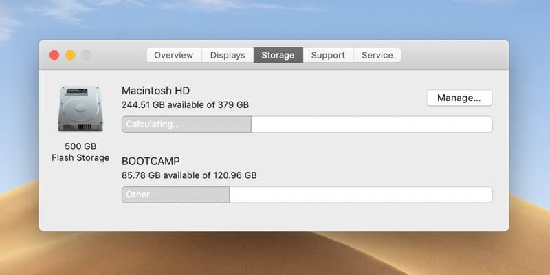 3 лучших инструмента для анализа диска на вашем Mac
