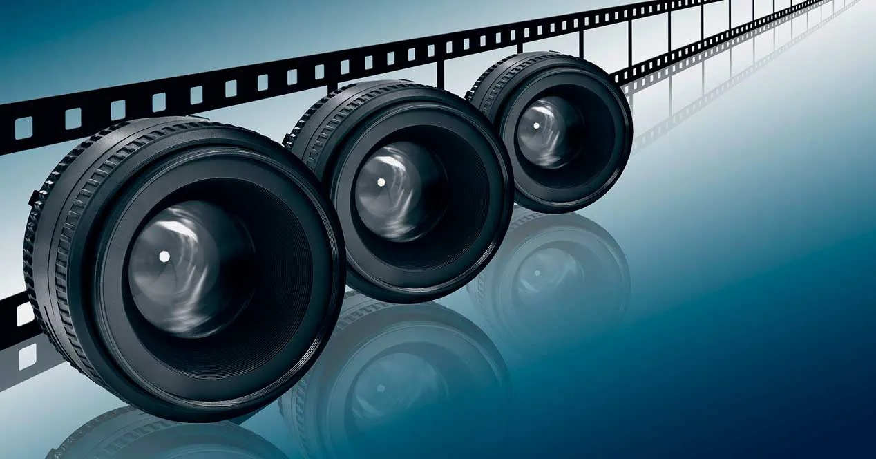 ShanaEncoder — универсальный конвертер видео и аудио файлов