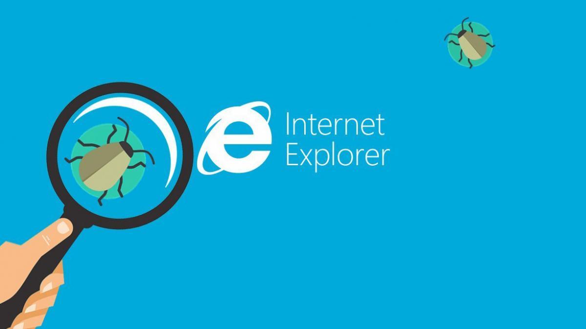 0Patch выпускает патч для уязвимости Internet Explorer (также для Windows 7)