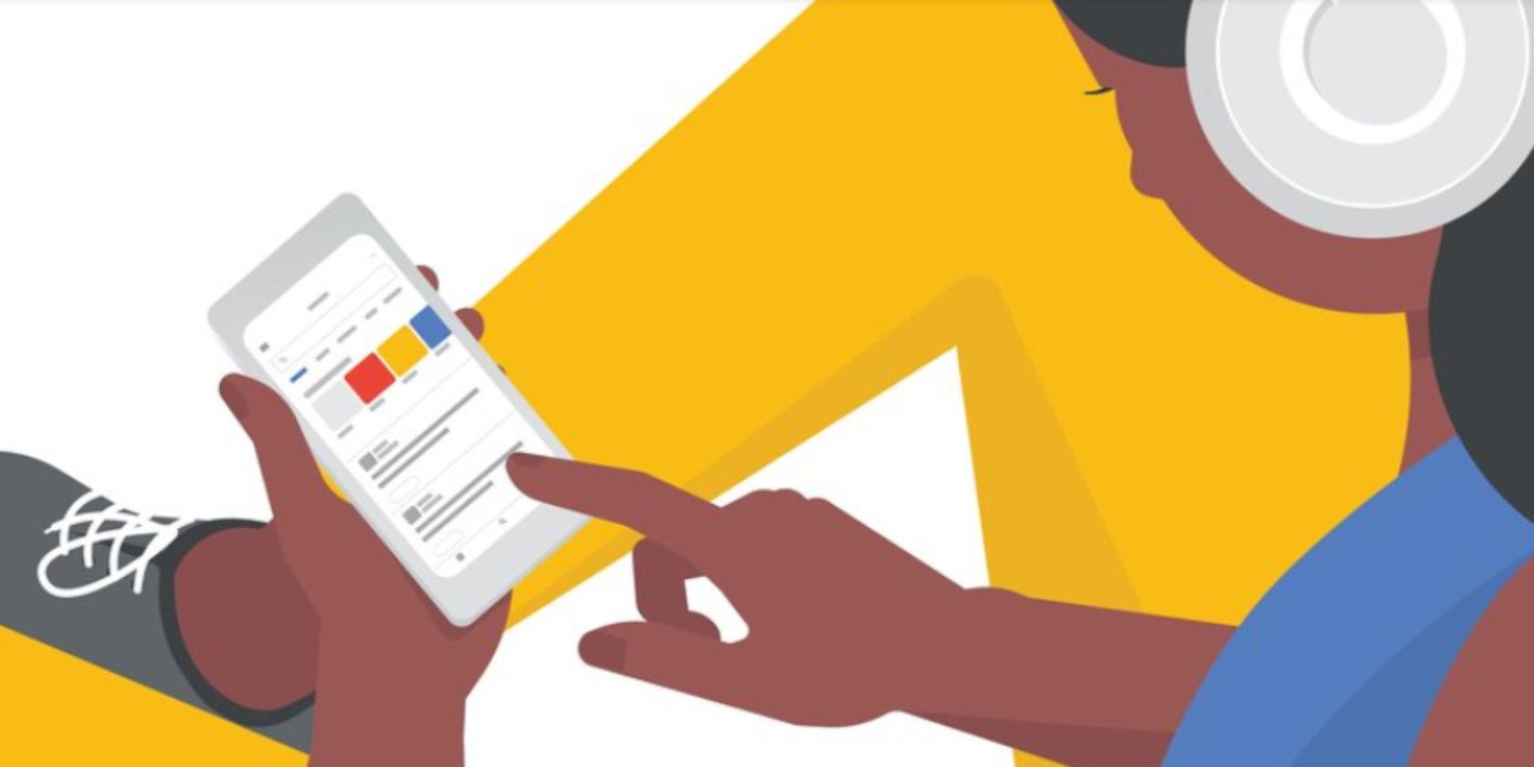 Google Подкасты доступны на iOS и Android