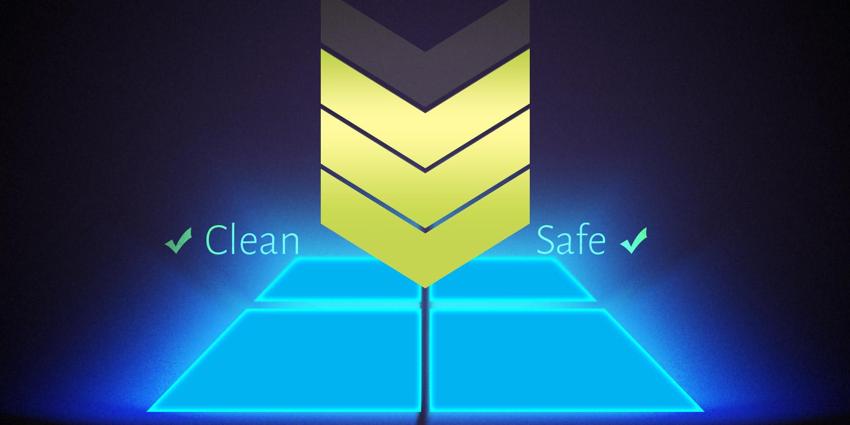 Самые безопасные сайты для скачивания бесплатных программ для Windows