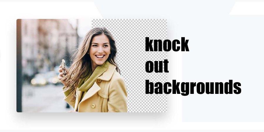 BgEraser — как вырезать фон фотографии с помощью ИИ