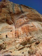 La Rambla (9a+) in the mighty El Pati sector