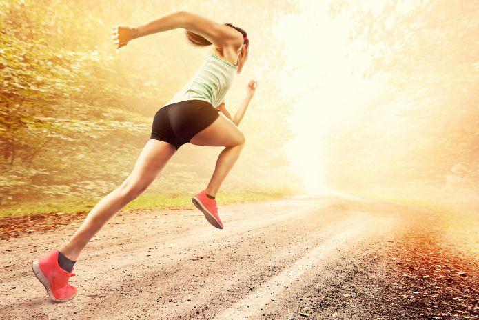 HIIT - Høj-Effektiv Motion