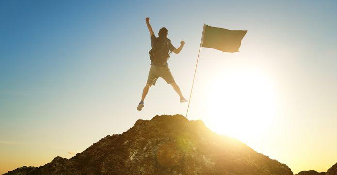 Oplever du flere nederlag end succeser, så gør det her...