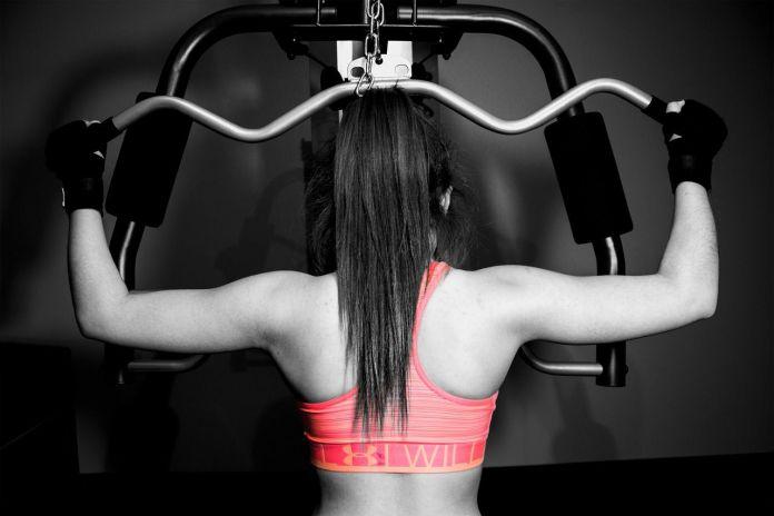 Fordelene ved intensiv træning - fx Tung styrketræning, sprint mm.