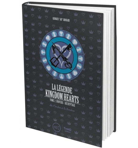 la-legende-kingdom-hearts-tome-2-univers-et-decryptage-de-l-ombre-a-la-lumiere