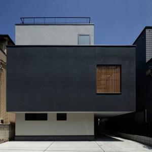 足立の住宅