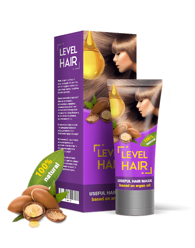 Маска для волос Level Hair