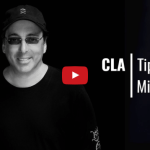 Chris Lord-Alge: Prepping Your Mix (Waves.com)
