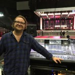 Bruno Mars 24K Magic Tour – FRONT of HOUSE