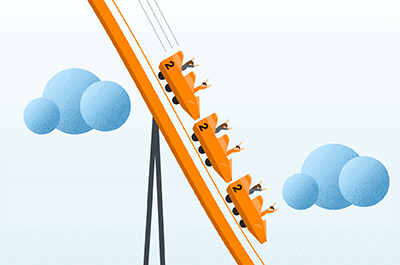 Part 8: A Roller Coaster Learning Experience