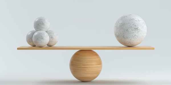 Leaders Insights Part 3: The Balancing Act