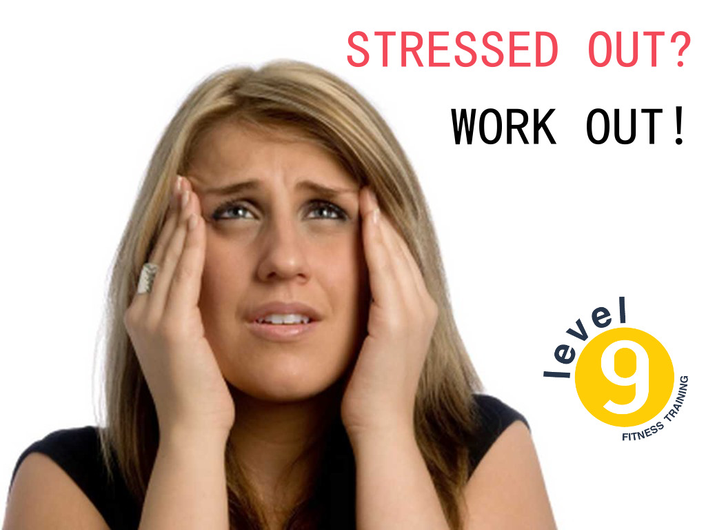 Does Physical Activity Reduce Stress