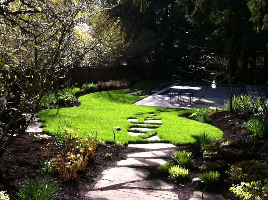 Level Ground Landscape Landscaping Vancouver Bc