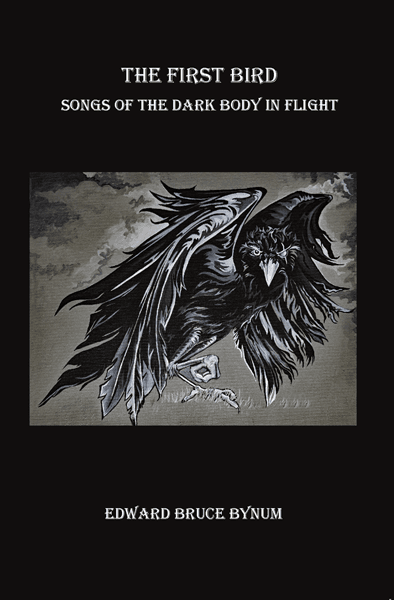 The First Bird: Songs of the Dark Body in Flight