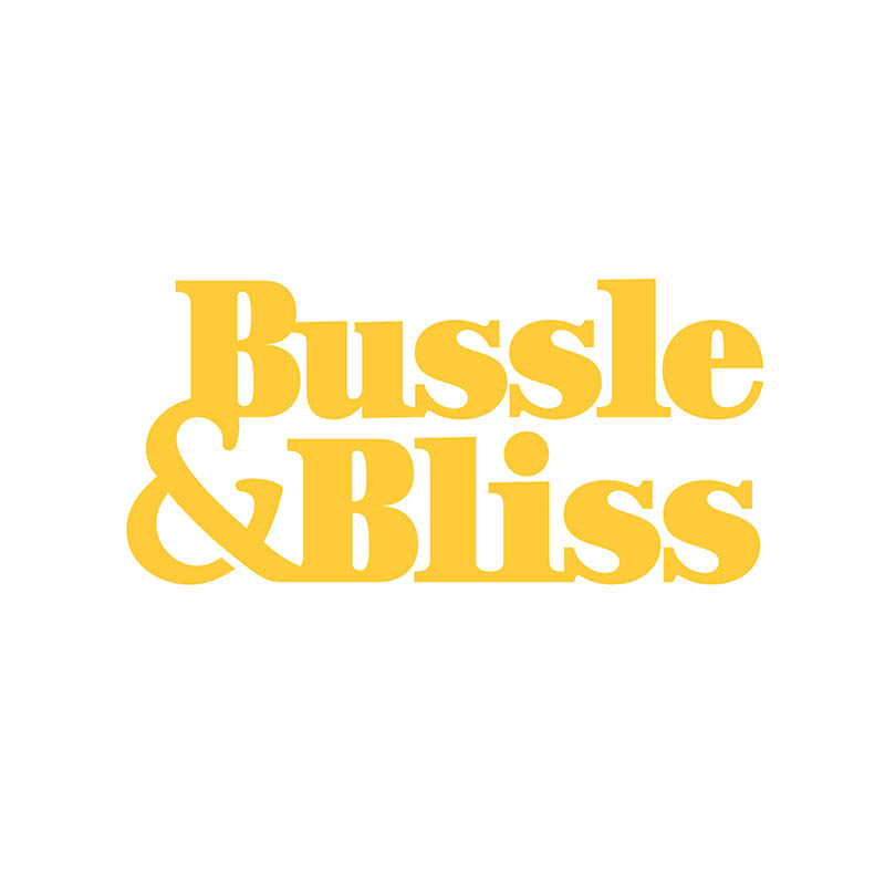 bussle and bliss cakes
