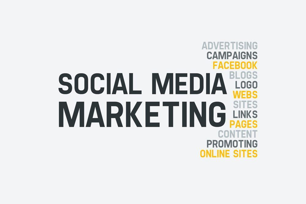 Pros and cons of social media marketing