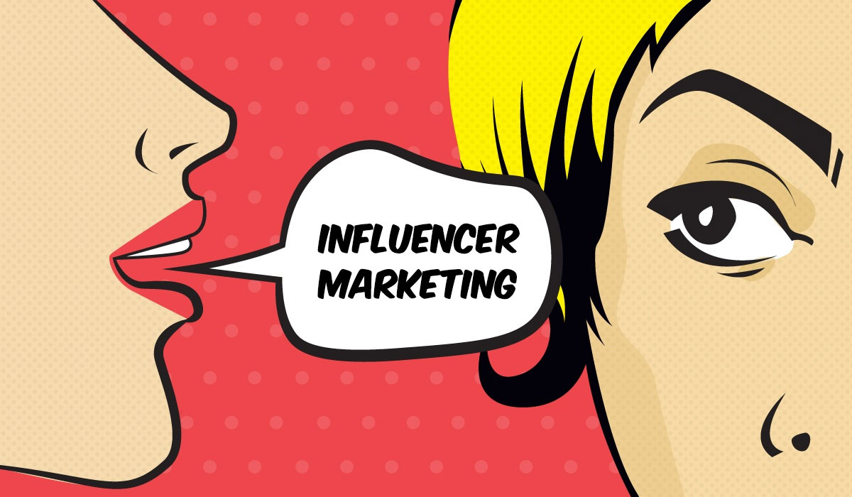 How important Is influencer marketing?
