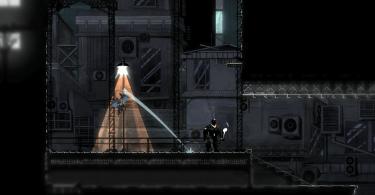 Mark of the Ninja screenshot