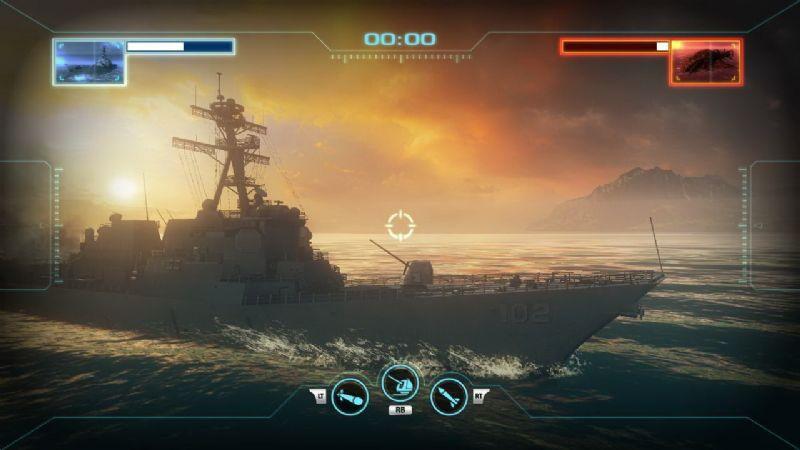 battleship game ps3 xbox