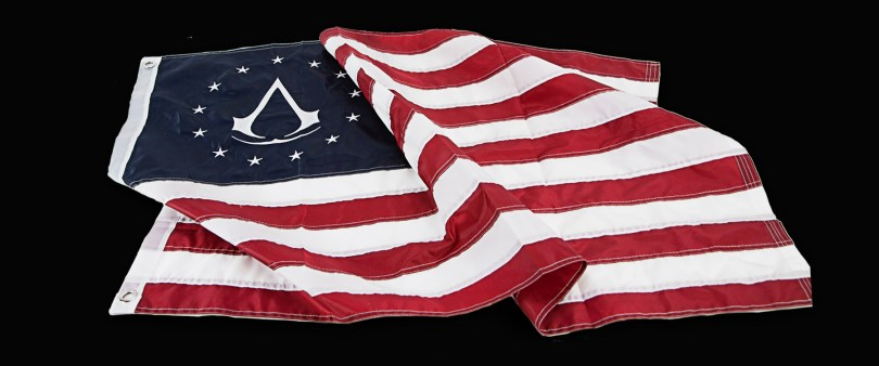 AC3105_LE_Render_Flag