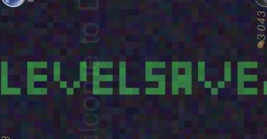 LevelSave curiosity