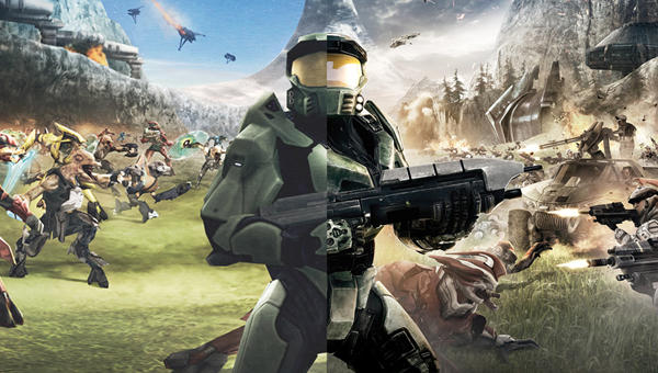 скачать игру Halo 2 через торрент - фото 9