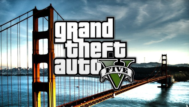 GTA V Gameplay Trailer