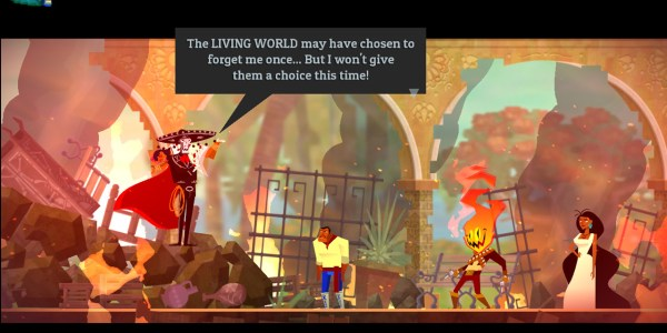 Guacamelee On Steam 3