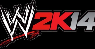 WWE 2k14 Phenom Edition cover