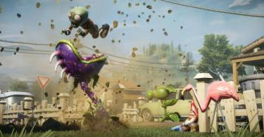 Plants Vs Zombies Garden Warfare Release Date 1