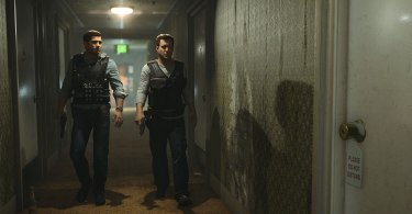 Battlefield Hardline Prologue Mission, Hotel Hallway