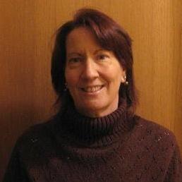 Susan Vossberg