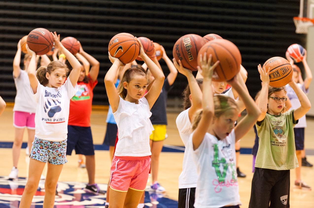 Level Up Sports Academy Skills Camp - Concord, Walnut Creek, Pleasant Hill