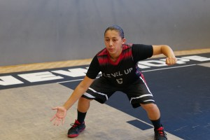 Level Up Basketball Training - Guard, Point Guard, Post Player, Shooting