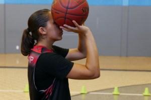 Level Up Basketball Training