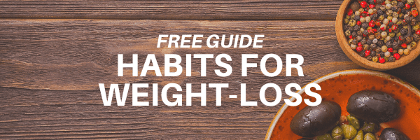 weight loss build powerful habits levelupstud