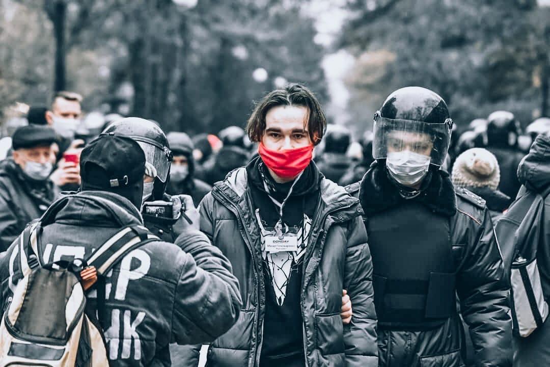 Макар Паламаренко