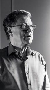 Podcast Manu Keirse levend verlies