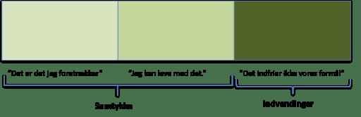 Et billede, der indeholder skærm, bærbar computer, værelse, tv  Automatisk genereret beskrivelse