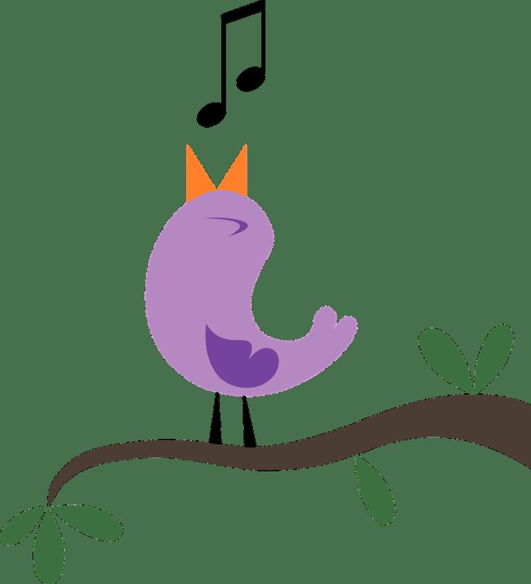 ZINGEN (SING-IN) MAAKT BLIJ!