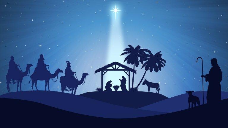 JESAJA 9 – EN MEN NOEMT ZIJN NAAM….