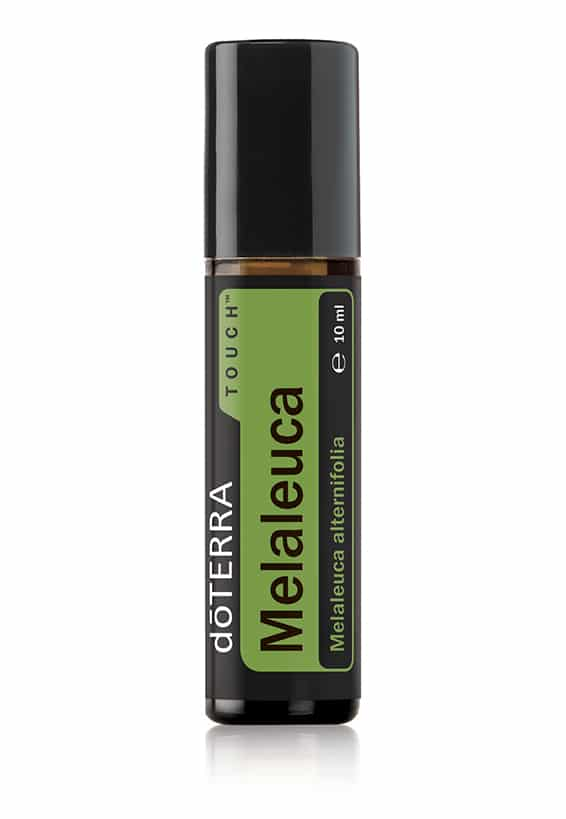 Melaleuca Touch – (Tea Tree Oil Touch) – Tea Tree Touch