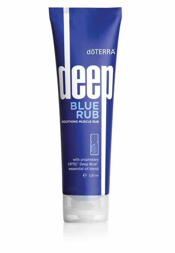 Deep Blue® Rub – Kalmerende Rub voor de Spieren