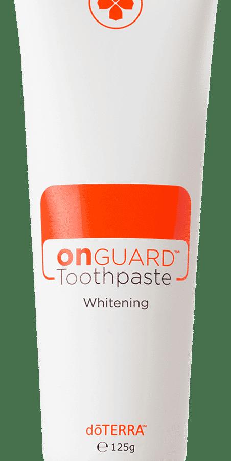 OnGuard® whitening tandpasta