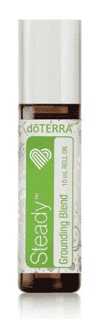 dōTERRA Steady® – Aardende Samenstelling
