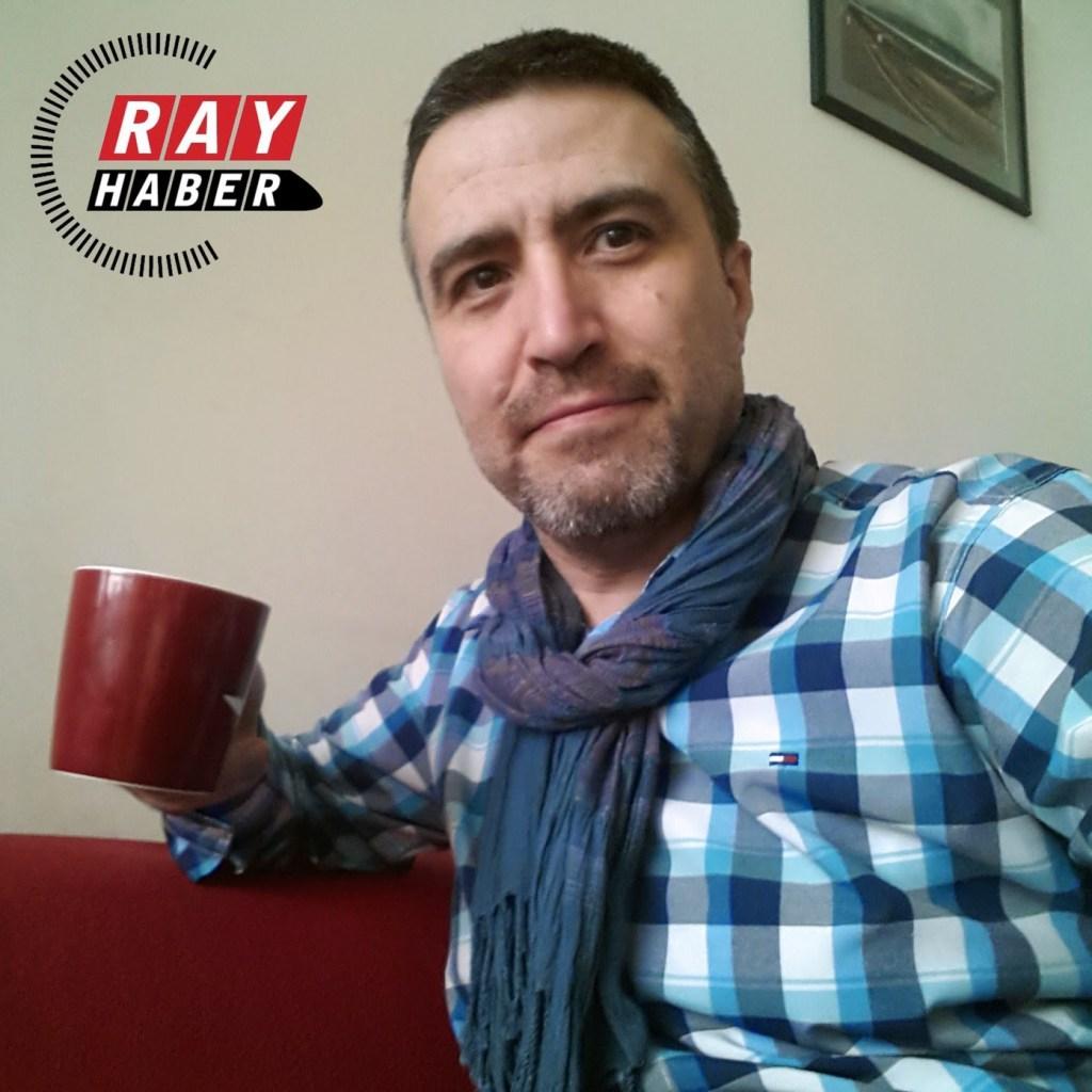 RayHaber Web Sitesi Test Yayınına Başladı