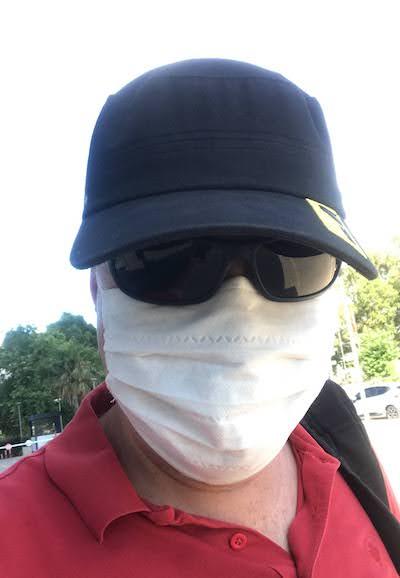 Levent Özen - Maske