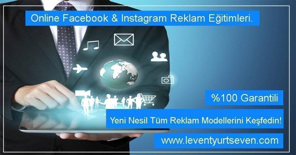 facebook ve instagram reklam eğitimleri